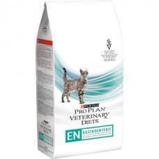 Purina Veterinary Diets EN Gastroenteric Formula Canned Cat Food - лечебный корм при нарушениях пищеварения