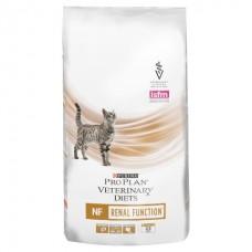 Purina Veterinary Diets NF - лечебный корм при заболеваниях почек и мочевыделительной системы