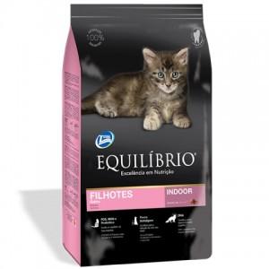 Equilíbrio (Эквилибрио) Kitten - корм для котят