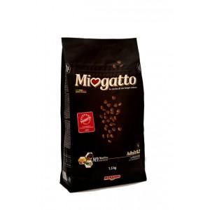 Morando Miogatto adult chicken and rice ▪ Миогатто для взрослых кошек и котов /курица/