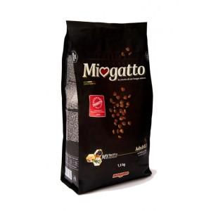Morando Miogatto adult veal and barley ▪ Міогатто для взрослых кошек с телятиной