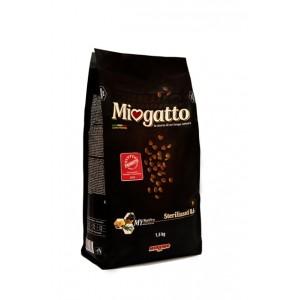 Morando Miogatto Sterilizzati ▪ Сухой корм для стерилизованных и кастрированных кошек и котов