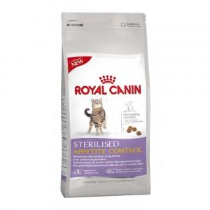 Корм для котов ROYAL CANIN Sterilised App. Control