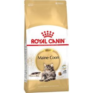 Royal Canin Maine Coon - корм для кошек породы Мейн-кун