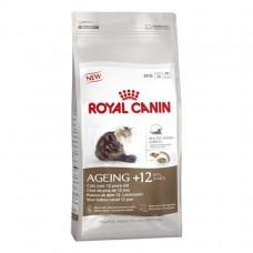 Royal Canin Ageing +12 - корм для кошек старше 12-ти лет