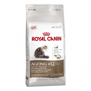Royal Canin Ageing +12 (Кошки старше 12-ти лет)