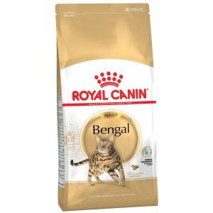 Royal Canin Bengal Adult - корм для котов породы «Бенгал»