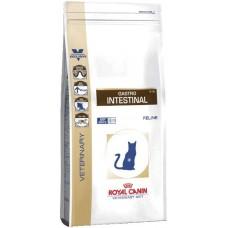 Royal Canin GASTRO INTESTINAL - диета для кошек при нарушениях пищеварения