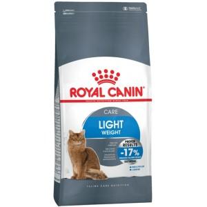 Royal Canin Light Weight Care ▪ Облегченный сухой корм для кошек