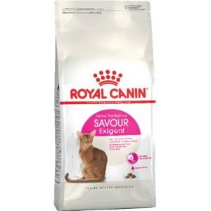 Royal Canin Exigent  Savour  (для кошек, привередливых во вкусе)