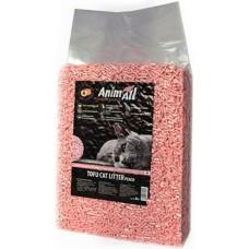 AnimAll Tofu Cat Peach Flavor - наполнитель соевый с ароматом персика