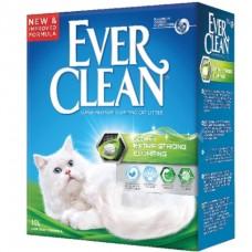 Ever Clean Extra Strong Clumping Scented - наполнитель комкующийся для туалета кошек с ароматизатором