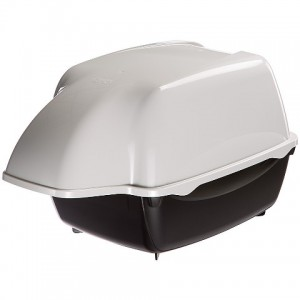Ferplast Toilet Home Cosmic Outdoor - закрытый туалет для кошек (43,5 x 73,5 x 41 cm)