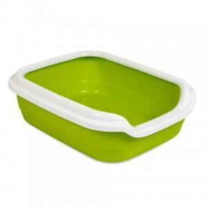 Природа Comfort (L) Toilet for Cats - туалет для кошек открытый (49х39х15см)