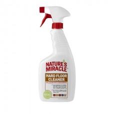 Nature's Miracle Dual Action Hard Floor Stain & Odor Remover - универсальный уничтожитель пятен и запахов для всех видов полов