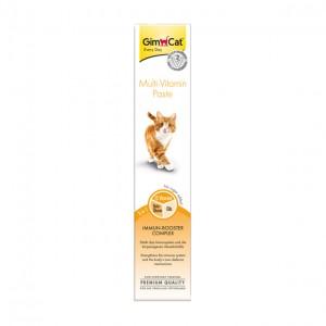 GimCat  Multi-Vitamin Paste Мультивитаминная паста с ТГОС для кошек