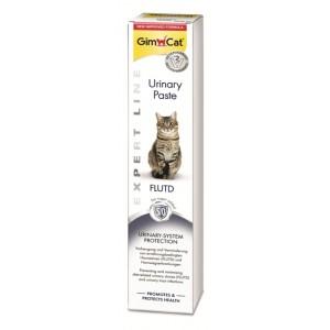 GimCat Expert Line Urinary Paste - паста для почек и мочевого тракта у кошек
