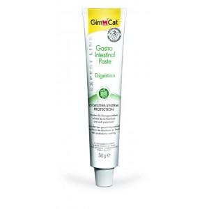 GimCat Expert Line Gastro Intestinal - паста для улучшения пищеварения