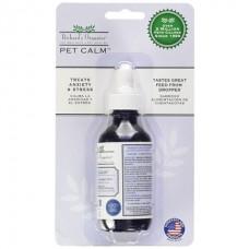 SynergyLabs Richards Organics Pet Calm - успокаивающее средство для собак и котов