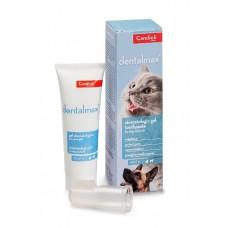 Candioli DentalMax - гель для ротовой полости собак и кошек