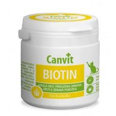 Canvit (Канвит) Biotin for cats - витамины для кожи и шерсти