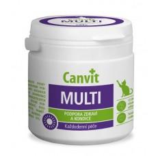 Canvit (Канвит) Multi for cats - мультивитаминные добавки для кошек