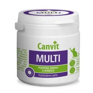 Canvit (Канвит) ▪ Multi for cats ▪ мультивитаминные добавки для кошек