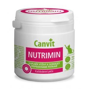 Canvit Nutrimin (Канвит Нутримин) for cats ▪ Витаминно-минеральный комплекс в порошке для кошек
