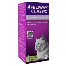 Ceva Feliway Classic Spray - препарат для коррекции поведения у кошек / спрей