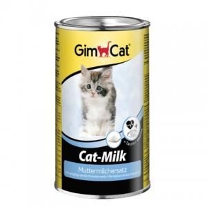 Gimcat Milk for Kittens - витаминизированное молоко с таурином для котят