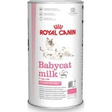 Royal Canin Babycat Milk - заменитель кошачьего молока для котят