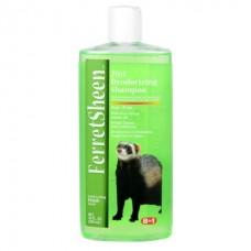 8 in 1 Ferretsheen Deodorizing Shampoo - шампунь дезодорирующий для хорьков