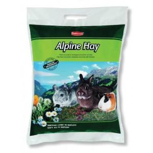 Padovan  Alpine Hay (сено из смешанных трав)