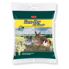 Padovan Fieno - Hay - сено из смешанных луговых трав для грызунов