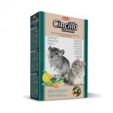 Padovan GRANDMIX CINCILLA - корм для шиншилл и дегу