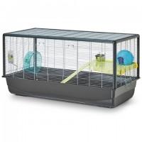 Savic Hamster Plaza - большая клетка для хомяков