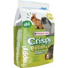 Versele-Laga Crispy Pellets Rabbits - гранулированный корм для кроликов