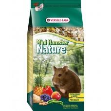 Versele-Laga Nature Mini Hamster - суперпремиум корм для мини хомяков