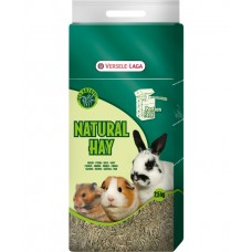 Versele-Laga Prestige Natural Hay - сено для грызунов