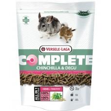 Versele-Laga Complete for chinchillas and degus - гранулированный корм для шиншилл и дегу
