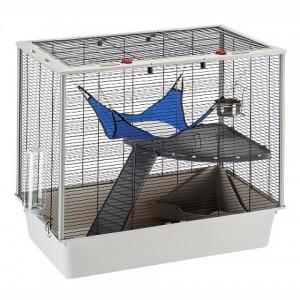 Ferplast Cage Furat - клетка для хорьков (78 x 48 x h-70 cm)