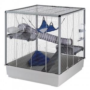 Ferplast Cage Furet XL - клетка для хорьков (80 x 75 x h-86,5 cm)