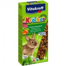 Vitakraft Cracker Gemuse Rote Beete - крекер для кроликов с овощами