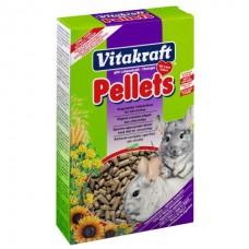 Vitakraft Pellets for Chinchillas - корм для шиншилл