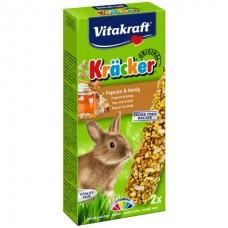 Vitakraft Pop-Corn For Rabbits - крекер для кроликов с поп-корном