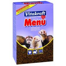 Vitakraft Ferret Premium Menu - корм для хорьков
