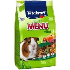 Vitakraft Guinea Pig Premium Menu Vital - корм для морских свинок
