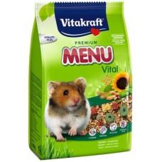 Vitakraft Hamster Premium Menu Vital - корм для хомяков