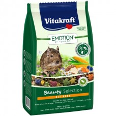Vitakraft Emotion Beauty Selection Degus All Ages - корм для дегу