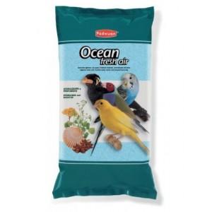 Padovan Ocean Fresh Air - песок для птичьей клетки